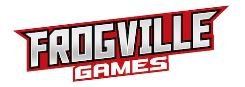 FrogVille Games